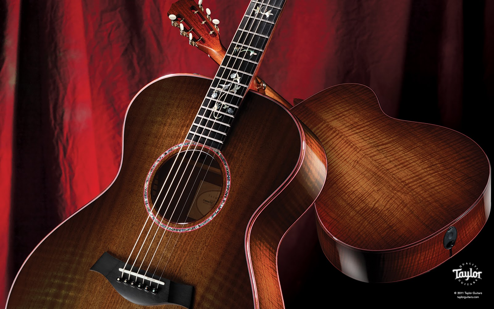 The Acoustic Guitar Online Learning Resources DJPTeaching